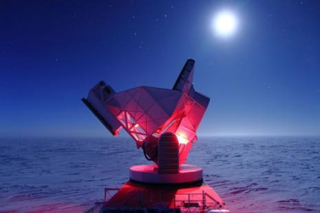 AmundsenScott Observatory