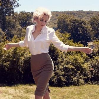 Marilyn Chanel