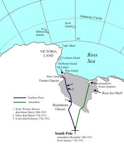 TerraNova Map