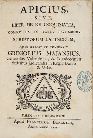 Apicius