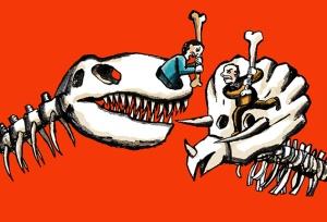 Bone Wars