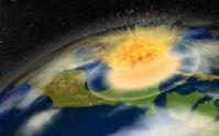 Meteorite impact