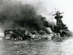 Graff Spee sinking