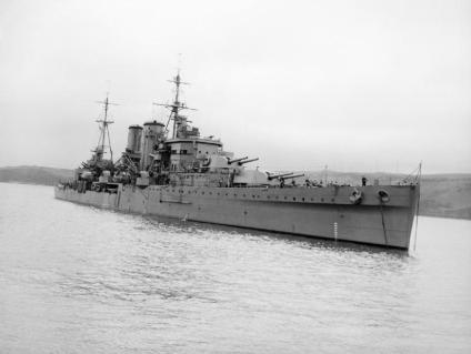 HMS_Exeter_Battle_of_the_River_Plate_Veteran