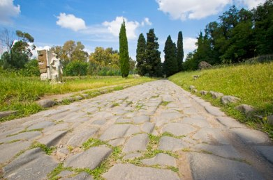 Carretera romana