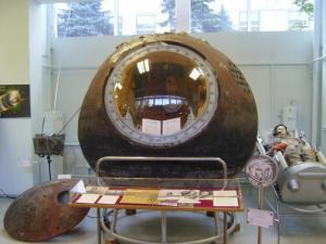 Cápsula de Gagarin