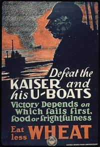 Defeat the Kaiser