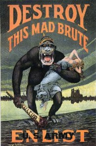 'Destroy_this_mad_brute'_WWI_propaganda_poster_(US_version)