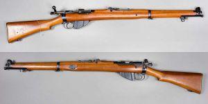 Fusiles Británicos
