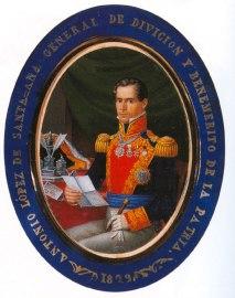 Santa Anna