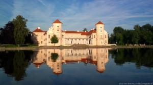 Castillo de Rheinsberg
