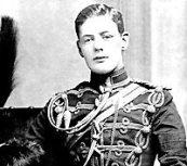 Churchill cadete