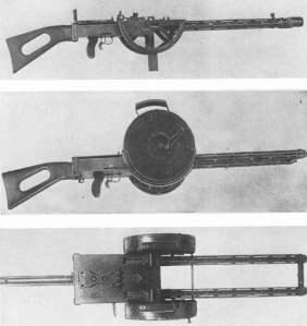 gast-gun