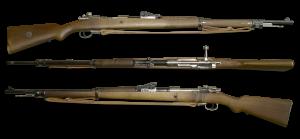 Fusiles alemanes