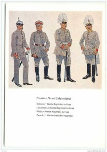 Guardia Prusiana