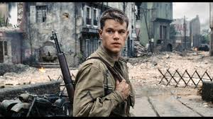 Matt Damon-James Francis Ryan
