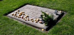 Potato-King-Tomb