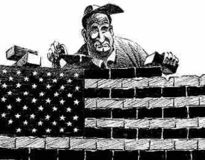 Aislacionismo americano