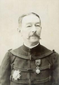 Auguste Mercier