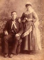 Matrimonio victoriano