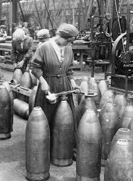 Munitionette