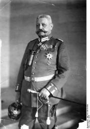 Paul v. Hindenburg