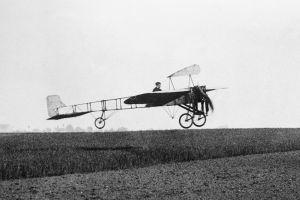 Primer Bleriot (1909)