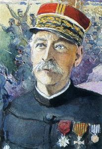 General Lanrezac