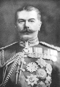Horatio Kitchener,