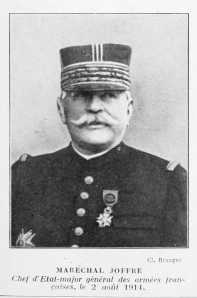 marechal joffre