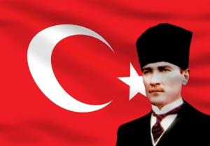 Mustafá Kemal Ataturk