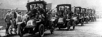 Renault Type AG1