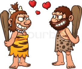 Amor Cavernícola