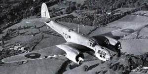 Maryland bomber
