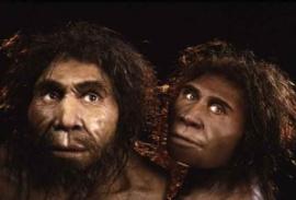 Primeros europeos, colores de piel