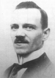 Alois Hitler Jr