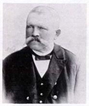 Alois Hitler Sr.