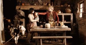Comida medieval