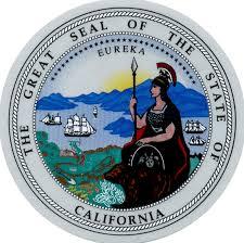 Escudo de California