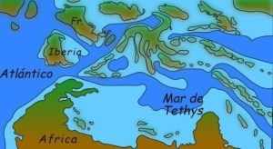 Mar de Tetis