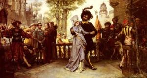 """""""Le Droit du Seigneur"""", de Jules Arsene."""