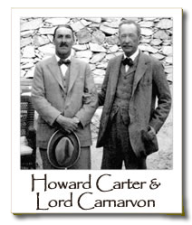 Carnarvon y Carter