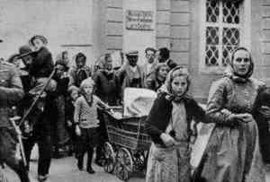 Emigrantes alemanes