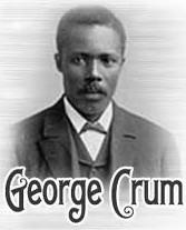 George Crum