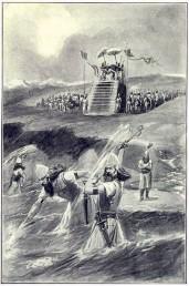 Latigazos al mar