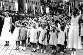 Niños nazis