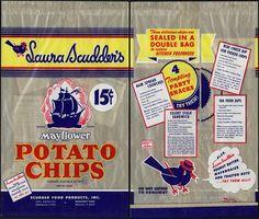Scudder's