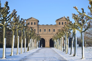 La Puerta Norte de Colonia Ulpia Trajana.