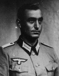 Josef Gangl