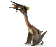 Quetzalcoatlus con presa